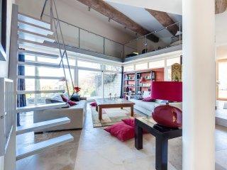 Superbe villa contemporaine au cœur du Luberon, Saint-Pantaleon