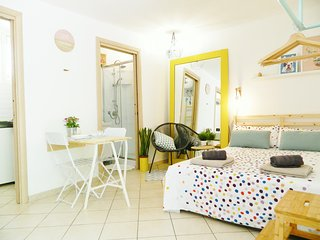 'TRIP' Tripcatania Cosy Flat in Amazing Location