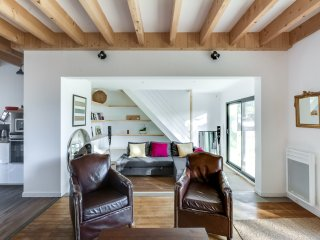 Belle maison moderne à La Baule