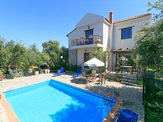 Villa Tzina