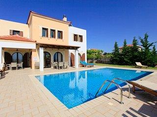 Villa Eva, Kefalas