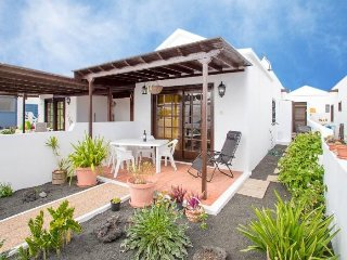 Casa Mariluz directamente a la playa, Playa Honda