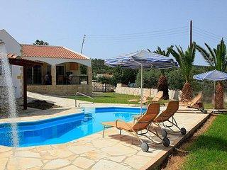 Villa Sotiris, Neo Chorion