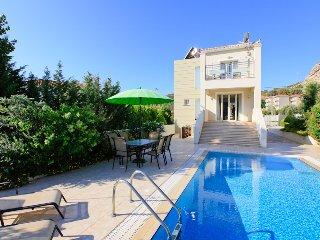Villa Semeli, Katelios