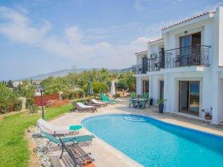 Villa Hermis, Argaka