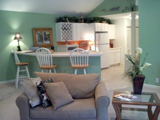 BEAUTIFUL OCEANSIDE PRIVATE COTTAGE, Tybee Island