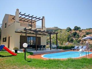 Villa Spiridoula