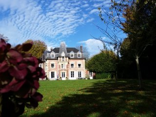 Lisieux country house, Firfol