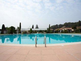 Villa de standing dans domaine privé à Biot