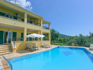 Villa Spyros
