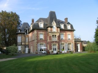 Lisieux Country House 2