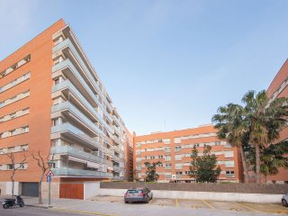 Apartamento en Tarragona cerca de la Arrabassada