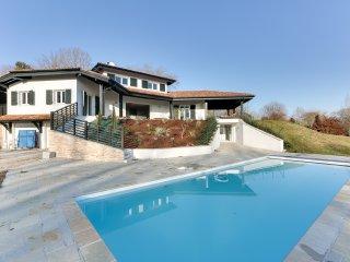 Villa de grand standing au ceour du Pays Basque