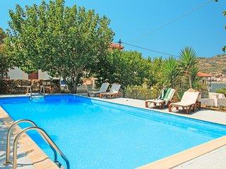 Villa Karavos