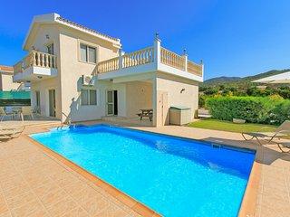 Villa Rose, Nea Dimmata