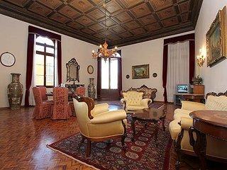 Apartment Ca' del Doge, Venice