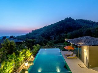 Amazing 7 Bedroom Layan Beach Luxury Villa