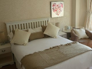 South View Guest House Summer Breeze (Family-Ensuite-First Floor), Lynton