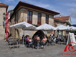 Casa Minera, Muros