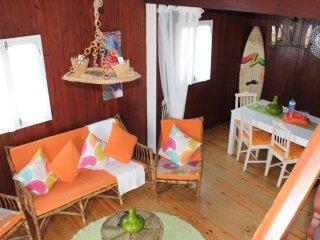 Santos Beach House