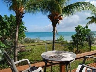 Sea View - Great Abaco Club, Marsh Harbour