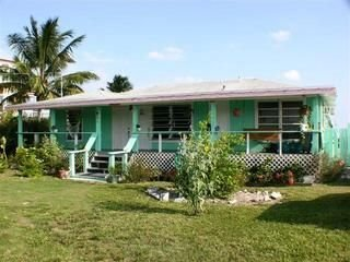Harry's Hideaway, Great Abaco Island