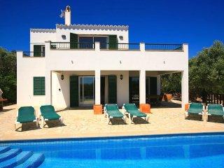 Villa Morenell
