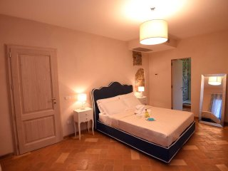 antica quercia villa & spa ametista double room