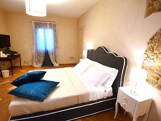 Antica Quercia Villa & Spa Zaffiro Deluxe Room, Chianciano Terme