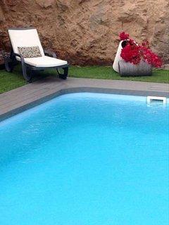 Villa de lujo en Salobre Golf resort  MASPALOMAS en Las Palmas de Gran canaria.
