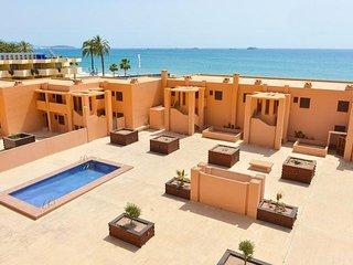 Playa D'en Bossa Beach Apartment