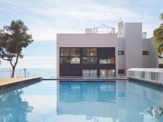 "Apartment ""Blue sky"" in Cala Romana in Tarragona"