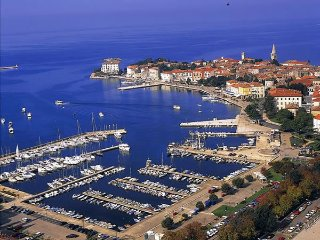 beautiful yacht for your holiday, Porec