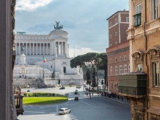 Amazing Piazza Venezia Suite Int.13