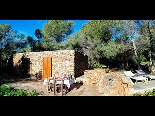L'ANNEXE. Prive Lounge. Ibiza
