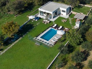 Luxury villa Split  with private swimming pool
