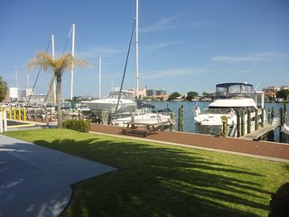 #19 - Clearwater Beach Waterfront Condo