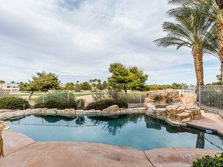 The Grey Eagle Estate, Las Vegas