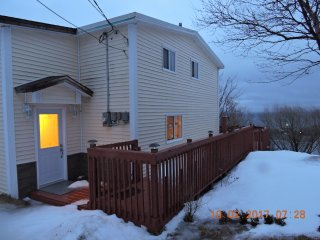 THIS PRICE IS UNBELIEVABLE FOR SUCH A QUALITY HOME. UNWIND & CAPTURE NATURE, Pouch Cove