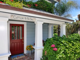 Seabright Beach Vacation Rental