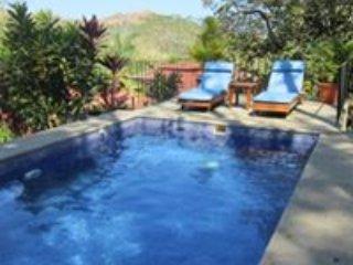 Casa de Mojo 2- beautiful ocean view house on the #1 beach in Costa Rica