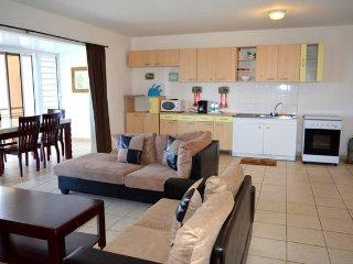 Appartement Punavai Maha - 3 chambres -piscine et vue mer - Tahiti - 6 pers