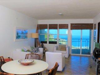 Beachfront Condo at Sandy Beach Unit 102, Rincón