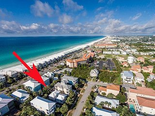 Memorial Week Total Reduced from $3322-$2545 TOTAL PRICE!$800 OFF!Book Now!!, Miramar Beach