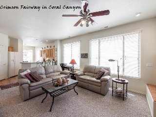 Crimson Fairway in Coral Canyon | 3755, Saint George