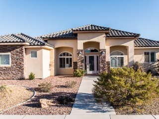 Martin ST. Retreat in Sand Hollow | 4329, Hurricane