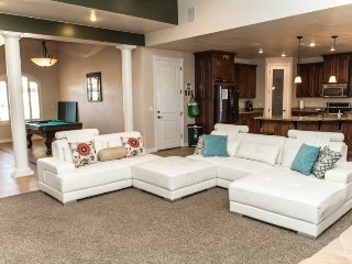 Martin St. Retreat at Sand Hollow   4329 PRICE Reduced! Book online, April, Hurricane