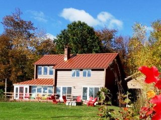 Private Bayside Retreat On Penobscot Bay:  Perfect Midcoast/DownEast Location!