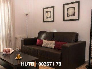 Gracia Dreta II apartment in Gracia {#has_luxurio…, Barcelone