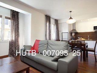 Enamorados apartment in Eixample Dreta {#has_luxu…